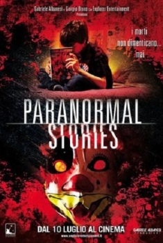 Paranormal Stories (2011)