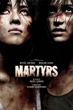 Martyrs (2009)