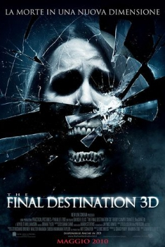 The Final Destination 4 3D (2010)