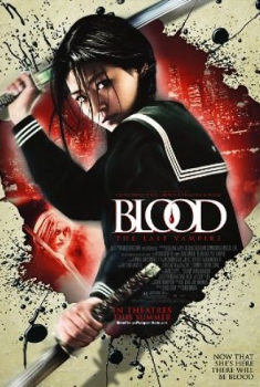 Blood – The Last Vampire (2010)