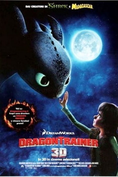 Dragon Trainer (2010)