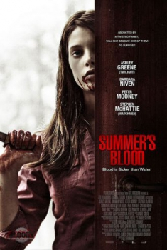 Summer's Moon – Summer's Blood (2009)
