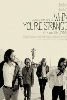 When You're Strange – Il docu-film sui Doors (2010)