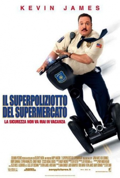 Il superpoliziotto del supermercato (2009)
