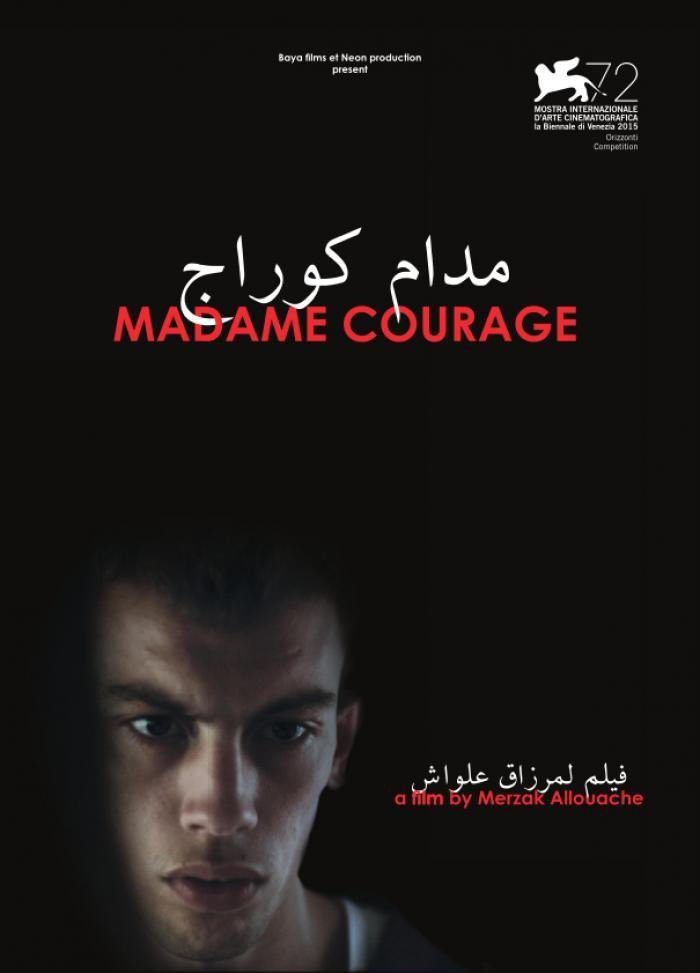 Madame Courage (2015)