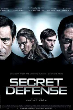 Secrets of State - Secret defense (2008)