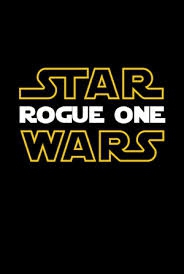 Star Wars: Rogue One (2016)