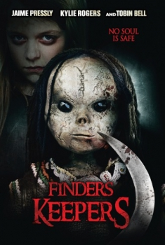 Finders Keepers – Non si gioca con la morte (2014)