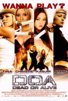 DOA – Dead or alive (2006)