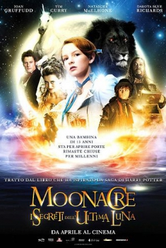 Moonacre – I segreti dell'ultima luna (2009)