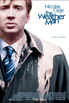 The Weather Man – L'uomo delle previsioni (2005)