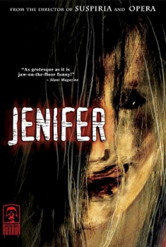 Jenifer – Istinto assassino (2005)