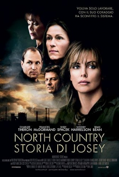 North Country – Storia di Josey (2005)