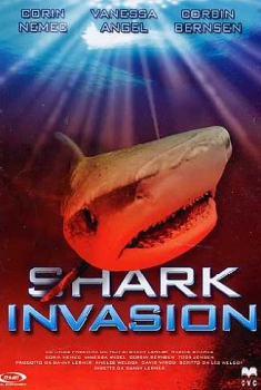 Shark Invasion (2005)