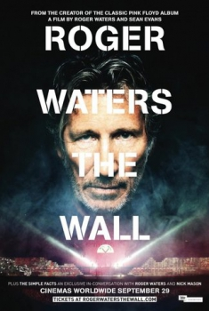 Roger Waters – The Wall (2015)