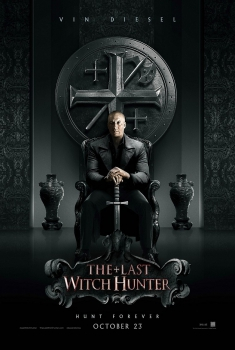 The Last Witch Hunter - L'ultimo cacciatore di streghe (2015)