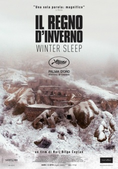Il regno d'inverno - Winter Sleep (2014)