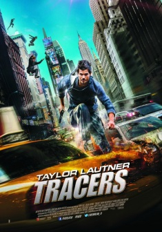 Tracers (2014)