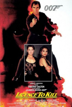 007 – Vendetta privata (1989)