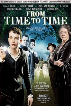 From Time to Time – Il Segreto Di Green Knowe (2009)