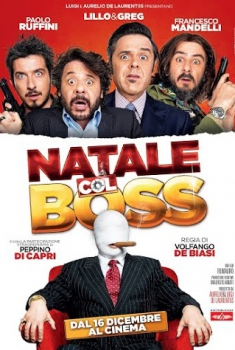 Natale col boss (2015)