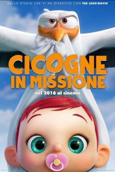 Cicogne in missione (2016)