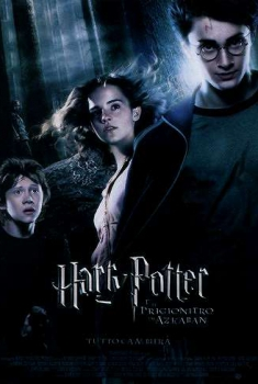 Harry Potter e il prigioniero di Azkaban (2004)