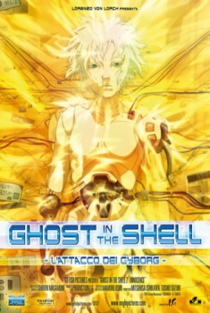 Ghost in the Shell 2 – L'attacco dei Cyborg (2004)