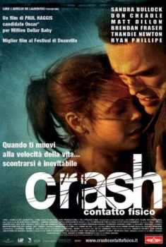 Crash – Contatto fisico (2004)