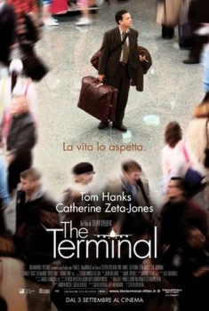 The Terminal (2004)