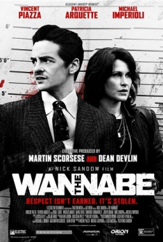 The Wannabe (2015)