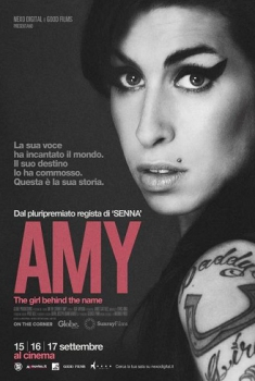 Amy – The Girl Behind the Name (2015)