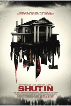 Shut In – Intruders (2015)