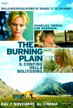 The Burning Plain – Il confine della solitudine (2008)