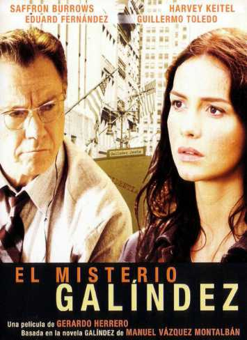 The Galindez File (2003)