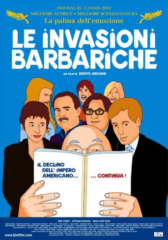Le invasioni barbariche (2003)