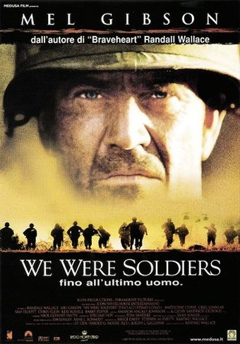 We Were Soldiers – Fino all'Ultimo Uomo (2002)
