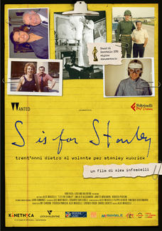 S Is for Stanley (2016)
