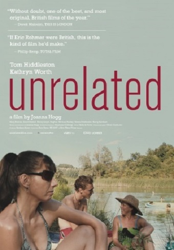Unrelated (2007)
