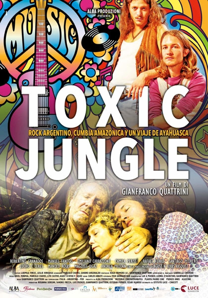 Toxic Jungle (2014)
