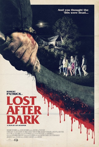 Lost After Dark (2014)