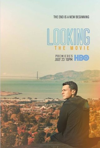 Looking: The Movie (2016)