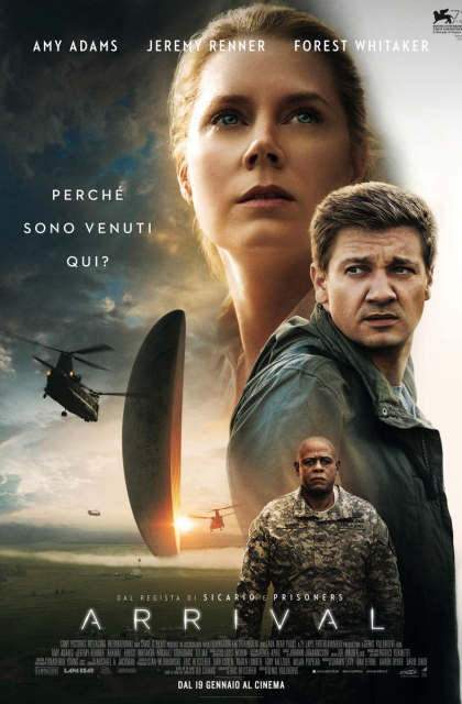 Arrival (2017)