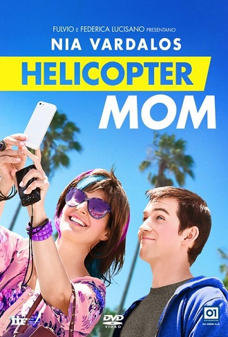 Helicopter Mom (2014)