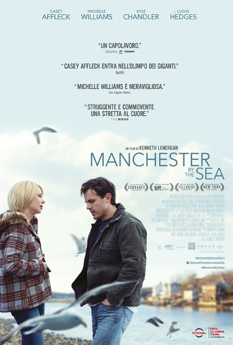 Manchester by the Sea (2017)