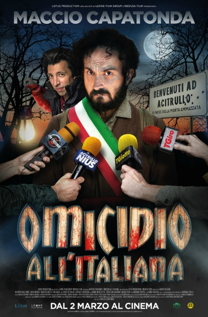 Omicidio all'italiana (2017)
