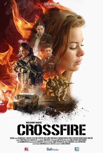 Crossfire – Fuoco incrociato (2016)