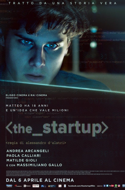 the startup (2017)