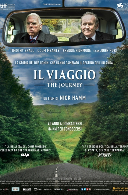 Il Viaggio (The Journey) (2017)