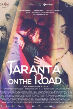 Taranta on the Road (2017)